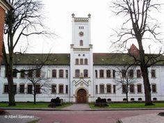Schloss Aurich in Aurich (Ostfriesland)