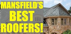 Mansfield Local Roofing Services