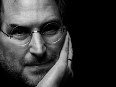 Steve Jobs, late CEO of Apple, inventor of the 21st century