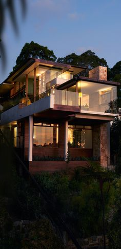 beautiful #contemporary #house