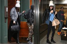 11 Ways to Steal Kendall Jenner's Adorable Pom Pom Beanie Style!