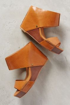 Trask Riki Mules - anthropologie.com #anthrofave