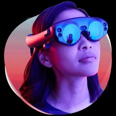 Magic Leap will share cutting-edge spatial audio techniques at GDC Remote Assistance, Wearable Computer, Vr Headset, Weird And Wonderful, Augmented Reality, New Technology, Magic, Digital, Instagram