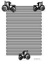 Briefppapier 1. Klasse