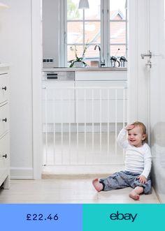 Babydan Guard Me Fold Baby Gate At John Lewis Dog Doors Gates