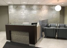 contemporary law office   | Maclachlan-mcnab-hembroff-law-firm-reception