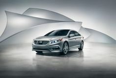 The 2015 Hyundai Sonata is on the Car of the Year List