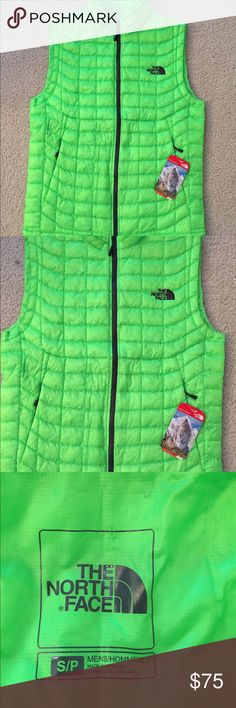 The North Face Thermoball Jacket NWT - Size Small Brand new with tags! Size Small. The North Face Jackets & Coats Puffers