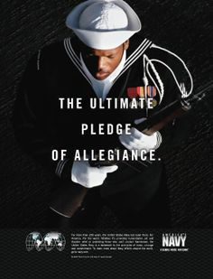 The Ultimate Pledge of Allegiance - MilitaryAvenue.com