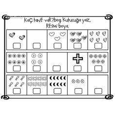 Book Corners, Worksheets, Puzzles, Preschool, Addition And Subtraction, School, Education:__cat__, Mathematics, Numbers