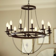 """foyer light- good size 31"""" tall- no shades or glass to clean $299.00"""