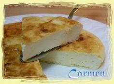 Caprichos sin gluten: Tarta de queso