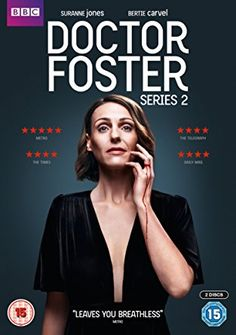 Doctor Foster (T2, 5 ep.)