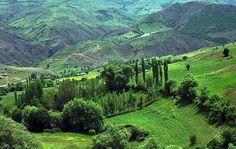 Gilan, Iran.