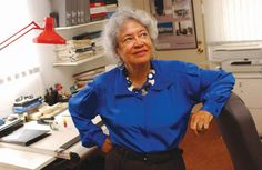 Norma Merrick Sklarek (April 15, 1928 – February 6, 2012) was an African-American architect who accomplished many firsts for Black women in architecture. In 1954, she became the first African American woman licensed to practice Architecture in the United States. In 1980, she was the first woman to be elected Fellow of the American Institute of Architects. In 1985, she became the first African American woman to form her own architectural firm.
