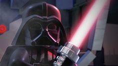 LEGO® Star Wars Vader Tie