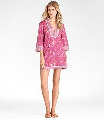 PRINTED TUNIC...love this one too!