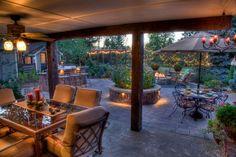 Littleton Renovation - traditional - patio - Denver - Watermark Landscapes