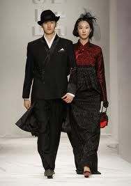 korean traditional dress profile - Google Search