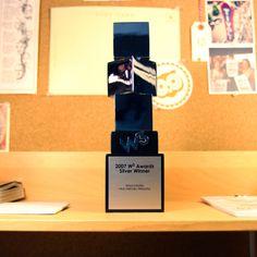 #w3 #award #maycreate