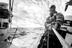 RAW - Volvo Ocean Race 2017-18