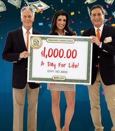 I would like to claim the SuperPrize from PCH and have representatives from the Prize Patrol bring me the check, balloons, champagne and the poster board with my name on it. This would make my day and change my life forever. Instant Win Sweepstakes, Online Sweepstakes, Lotto Winning Numbers, Win For Life, Congratulations To You, Publisher Clearing House, Play Online, Win Online, School Themes