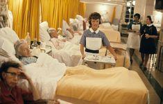 NHS Ward 1970s