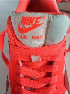 Nike Air Max strl. 39 på Tradera. 39/39,5 | Sneakers & vardag | Damskor