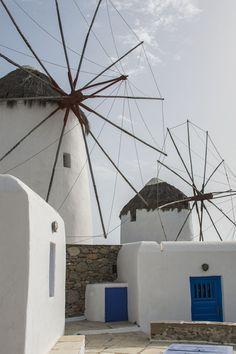 Mykonos - Greece (byDorli Photography)