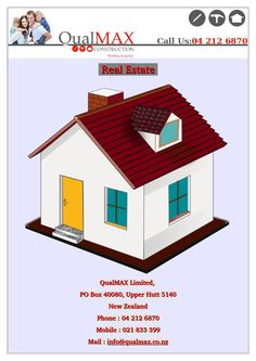 If you want #renovate to your home? Qual Max is best option for #home renovations in #Wellington. we offers you the best cost effective option on all home #renovations.