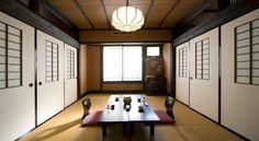 Japanese Guest Room at Yumotoso Ryokan, Kurokawa Hot Spring | Japanese Guest Houses