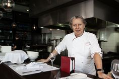 Dish It Out on Sunday at Salt River Fields: Four Top Local Chefs to Compete in Cook-Off