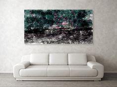 Vista de pared 003  #abstract  #digitalart            #digitalpainting  #abstractpainting                                                                            #impressionism  #expressionism  #modern  #contemporanean              #white    #red  #green  #blue