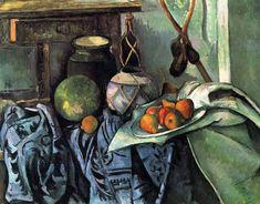 Paul Cezanne : Photo