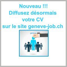 Cv, Le Site, Jobs In, Job Offer