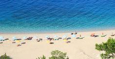 spiaggia di apella