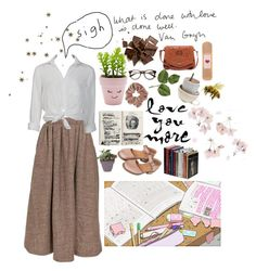 """""""new me ????"""" by snuburn ❤ liked on Polyvore featuring Acne Studios, Charlotte Russe, Topshop, New Look and ASOS"""