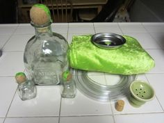 This is my DIY How-To guide on making your own hookah out of a Patron liquor bottle. Most of the parts/tools except for the hookah bowl and tray can be picked up at a local hardware store like…