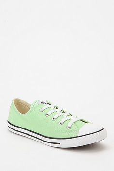 Converse Chuck Taylor All Star Dainty Canvas Sneaker - Urban Outfitters $50