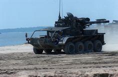 Military Armament : Photo