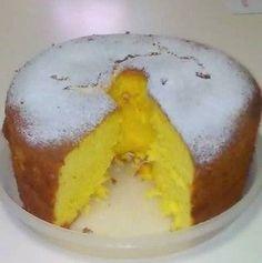Sinaasappel Cake recept | Smulweb.nl