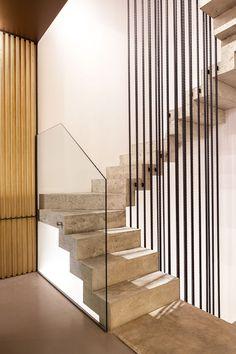 Ferrer Xocolata by Arnau Estudi d'Arquitectura, photo: Marc Torra_fragments.cat