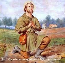 Oracion a SAN ISIDRO LABRADOR