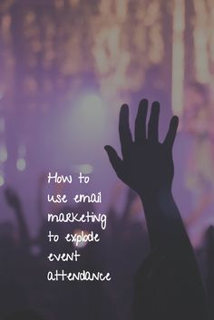 Are you running events? It's a great way to promote your business or nonprofit. No matter what type of event that you run, you need a cost effective