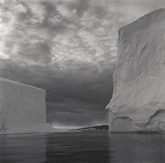 Lynn Davis,  Iceberg #23, Disko Bay, Greenland, 2000