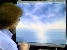 ▶ Bob Ross Painting the Sea Joy of Painting - YouTube