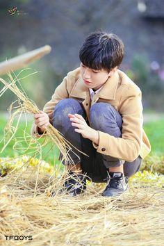 My Ride Or Die, Jackson Yi, Cute Korean Boys, I Love You, My Love, Chinese Boy, Handsome Boys, Boy Bands, My Idol