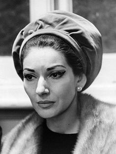 """In honor of legendary opera singer, Maria Callas. Run by rustons and joancrawfords """"An opera begins long before the curtain goes up and ends long after it has come down. Maria Callas, Classical Opera, Classical Music, Divas, Ali Mcgraw, Opera Singers, We Are The World, High Society, Famous Women"""