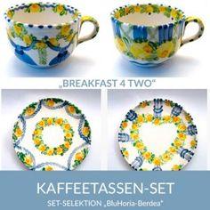 b42_kaffeetassen_bluhoriaberdea_sel Natural Selection, Coffee Cups, Simple Lines, Tablewares
