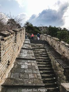 Facts about the Great Wall of China for Kids of all ages